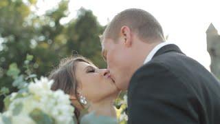 Carly + Kevin (wedding film)