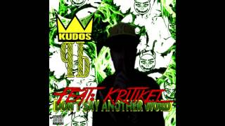 New Artist KILL's TRAP BEAT (Don't Say Another Word Feat Kritikel, Kudos PB)(Pic Vid)