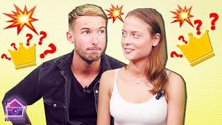 Max et Anastassia (10 Couples) : Qui était le plus explosif ? Selim ? Hilona ? Melanight ? Jessica ?