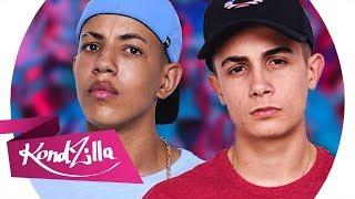 MC Don Juan e MC Hariel - Lei do Retorno 2 - Joga Joga (DJ Yuri Martins - Em Breve)