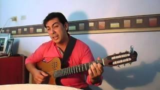 Facundo Dominguez  - Nada (tango - cover)