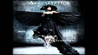 Apocalyptica feat. Gavin Rossdale - End of Me Instrumental (HD)