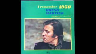 Bruno Martino - Canzone Di Orfeo