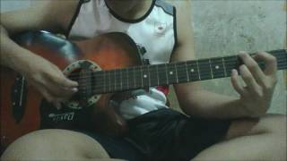Narda - Intro and Chords Tutorial (Acoustic)