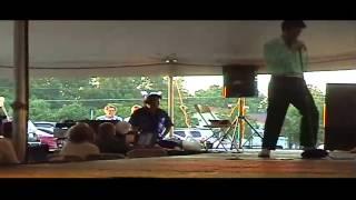 Daniel Lil D Shouse sings Shake Rattle and Roll at Elvis Week 2006 ELVIS PRESLEY SONG (video)