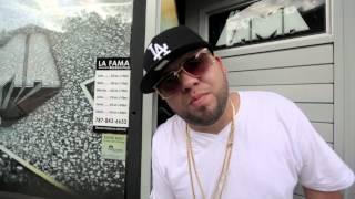 Ñejo Presenta: La Fama BarberShop en Ponce.PR