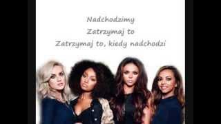 Little Mix - Word Up tłumaczenie pl