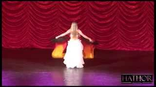 Competição Hathor Festival - Daiane Imbriani