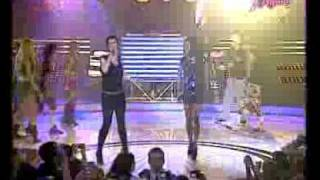 Sonja Bakic & Junior Jack - Stupid disco - OT GALA 12
