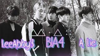 B1A4 a Lie Cover Español LeeAbby3