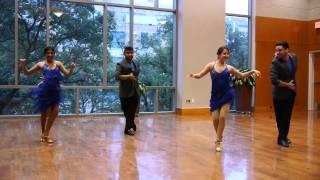 TLD Spring Show 2015 Salsa Company