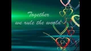 Together We Rule The World ღ♫ Tomas Skyldeberg / Lyrics