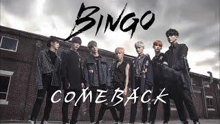 [Comeback] 161018 (투포케이) 24K - (빙고) BINGO