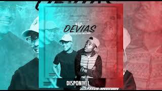 Paulo Dollar Não Devias feat Carla Prata TRX