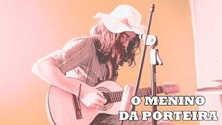 O Menino da Porteira - Luizinho e Limeira cover by Rapha Chiavegati