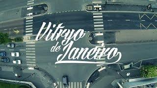 Rim'K - Hors Série # 3 : Vitryo De Janeiro