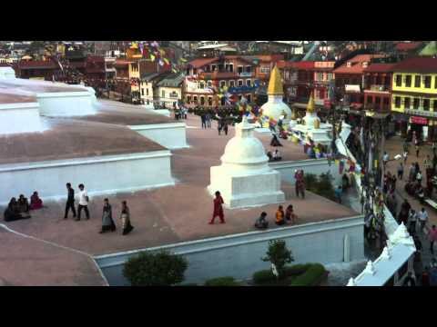 Nepal – Boudhanath (2)