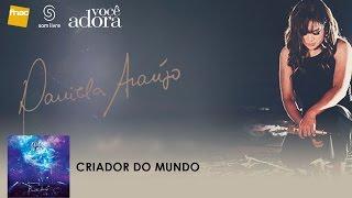 Daniela Araújo – Criador do Mundo (FNAC Barra Shopping – RJ)