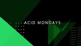 Acid Mondays @ D.EDGE