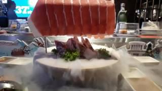 Combo thịt bay - Kichi Kichi