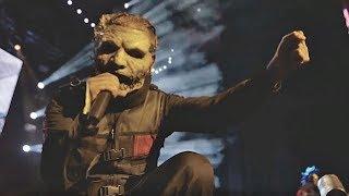 Corey Taylor says next Slipknot album is very violent