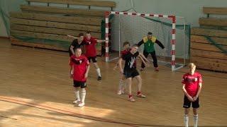 Najbardziej wysportowana... Diecezja w Polsce :) Tak było na 2. turnieju piłki nożnej DWP