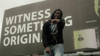 Time for a change Intro -Lul E The Prezz (St. Louis Rapper)
