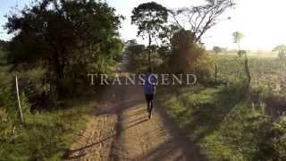 TRANSCEND (Trailer)