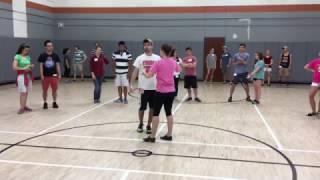 Bachata - Mar 29 - UT Intermediate Social Dance B Spring 2017