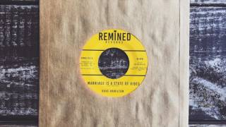 Dave Hamilton - Marriage Is Only A State Of Vibes - Instrumental Soul 45