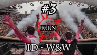 ID - W&W vs Ummet Ozcan (JoleeKin Bootleg) | OUT NOW