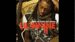 Lil Wayne - Drop The World Instrumental