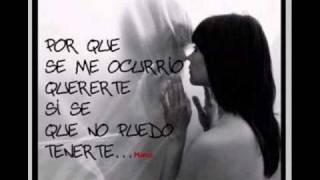 Enseñame a Olvidar- Marisol(mili)