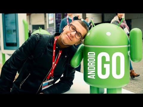 Android GO: Tot ce trebuie să știi