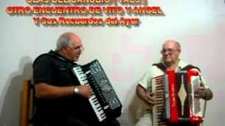 OLAS DEL DANUBIO .(Vals)VITO Y ANGEL
