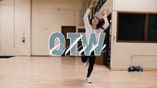 OTW - Khalid ft. 6LACK, Ty Dolla $ign   Tiffany Gong Choreography