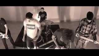The Badgers - Nincs irány (hivatalos videoklip)