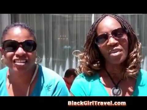 BlackGirlTravel.com South Africa
