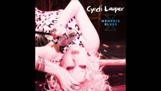 Cyndi Lauper - Just Your Fool
