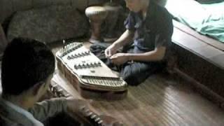 Cambodian Classical Music