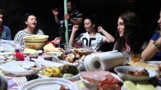 Ax turfav turfav / Linda Adamia / Salome Tetiashvili /  Девушки спели нереально круто