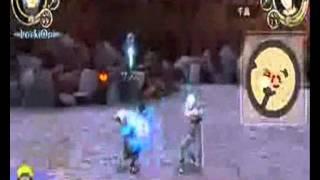 naruto shippuden ultimate ninja impact intro (creado)