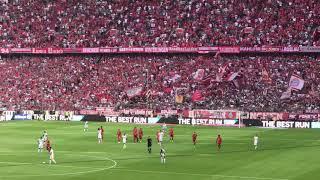 3:1 Perisic LIVE | FC Bayern vs Mainz 05 | 31.08.2019