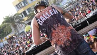 Aftermovie oficial carnaval 2015 DJ Ray Castellano