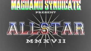 Magdamo Allstar Teaser