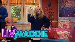 Liv e Maddie - A Doença das Gêmeas