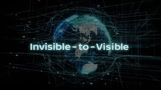 Introducing Nissan's Invisible-to-Visible Technology at CES 2019