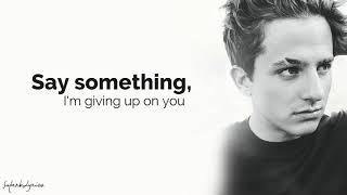 Charlie Puth - Say Something (Lyrics)