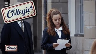 La lettera di scuse di Arianna Triassi - Seconda puntata - Il Collegio 2