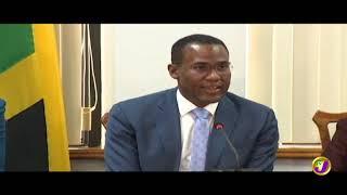 TVJ News: IMF Confirms Jamaica Economic Growth (Midday News) MAR 11 2019